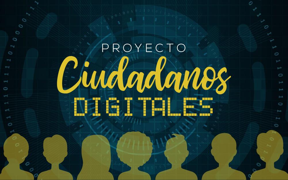 Proyecto Ciudadanos Digitales · Colegios Irlandesas