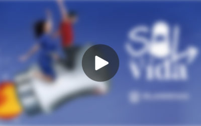 Canción y videoclip: Sal a la vida